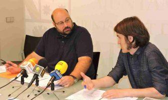Foto: departament de premsa de l'Ajuntament de Dénia