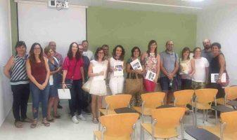 Reunió amb la comunitat educativa